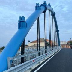 Barcellona Pozzo di Gotto, riaperto al transito il ponte di Calderà
