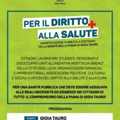 Potere al Popolo aderisce alla manifestazione che si terrà a Gioia Tauro il 30 ottobre